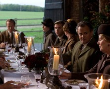 Downton Abbey: A Very Crawley Christmas