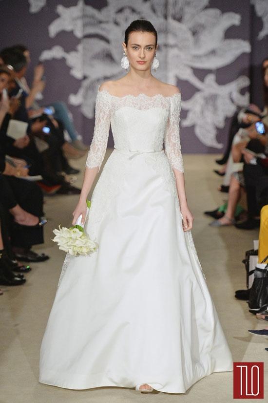 Wedding Dresses By Carolina Herrera 33 Stunning Carolina Herrera Spring Bridal