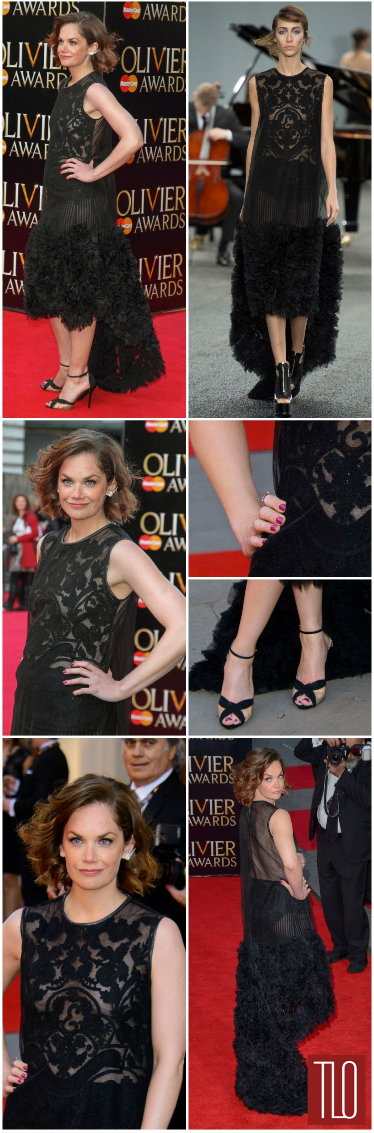 Ruth-Wilson-Erdem-Laurence-Olivier-Awards-2014-Tom-Lorenzo-Site-TLO
