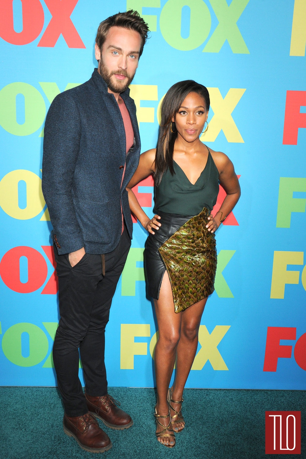 Nicole Beharie Boyfriend 2014 | www.galleryhip.com - The ... Michael Fassbender Updates