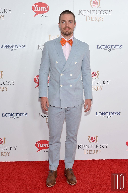 Stephen-Amell-Arrow-2014-Kentucky-Darby-Tom-Lorenzo-Site-TLO (1)