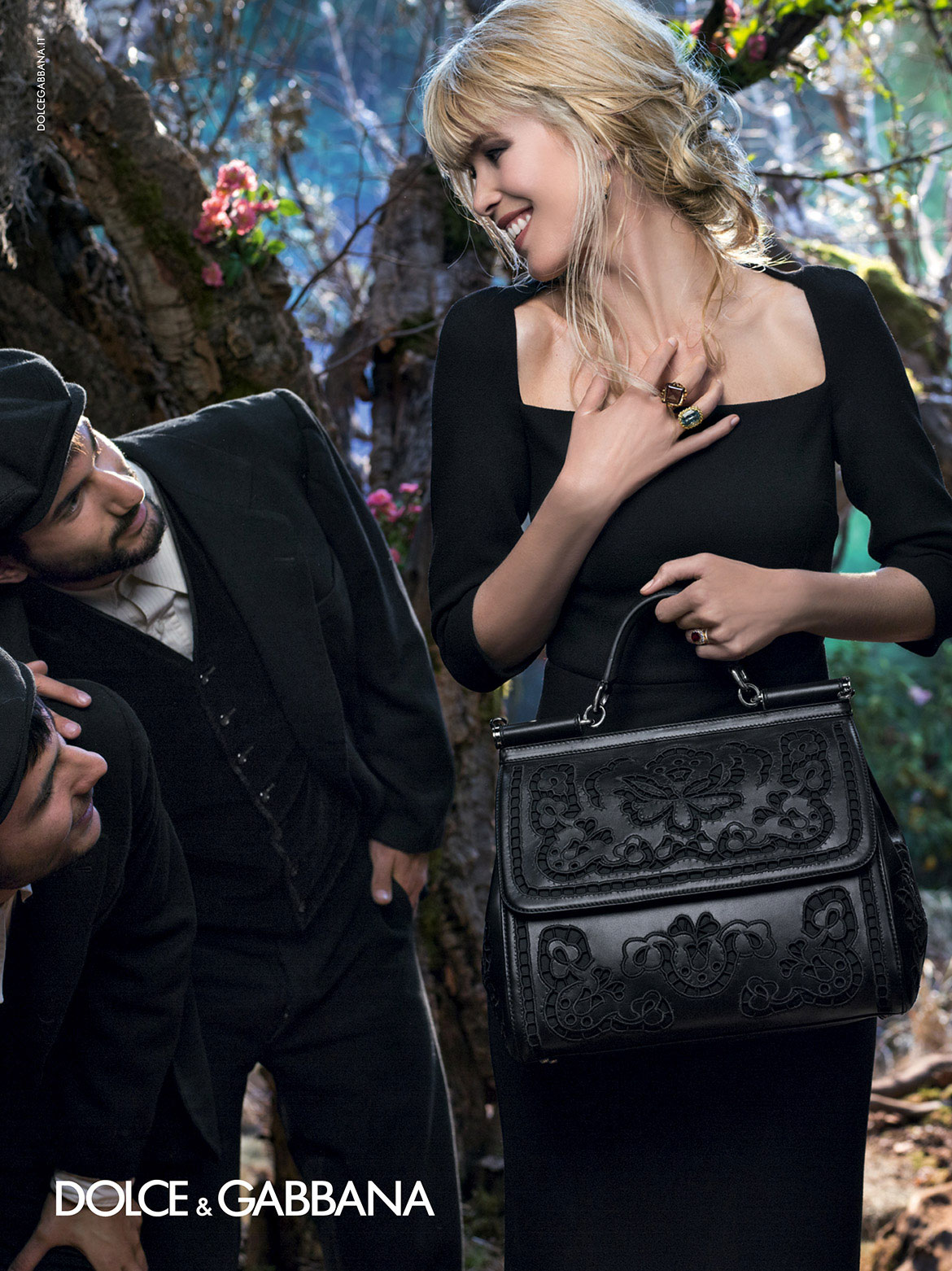 Dolce-Gabbana-Womenswear-Fall-2014-Campaign-Tom-Lorenzo-Site-TLO (1)