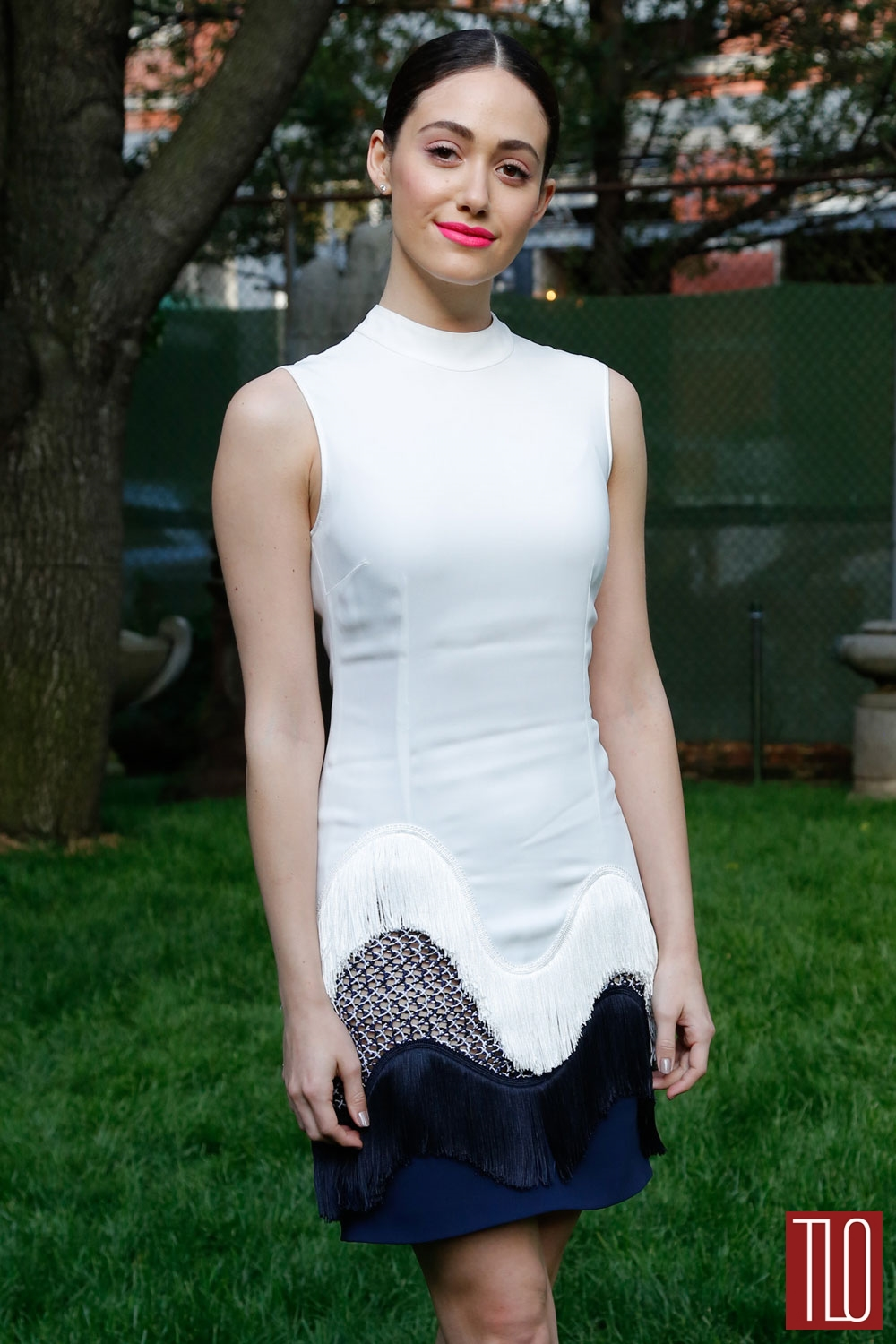 Emmy Rossum-Stella-McCartney-Resort-2015-Presentation-Tom-Lorenzo-Site-TLO (1)