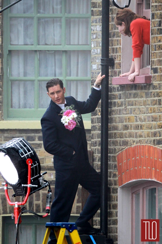 Tom-Hardy-Emily-Browning-Legend-Movie-On-Set-Tom-Lorenzo-Site-TLO (3)