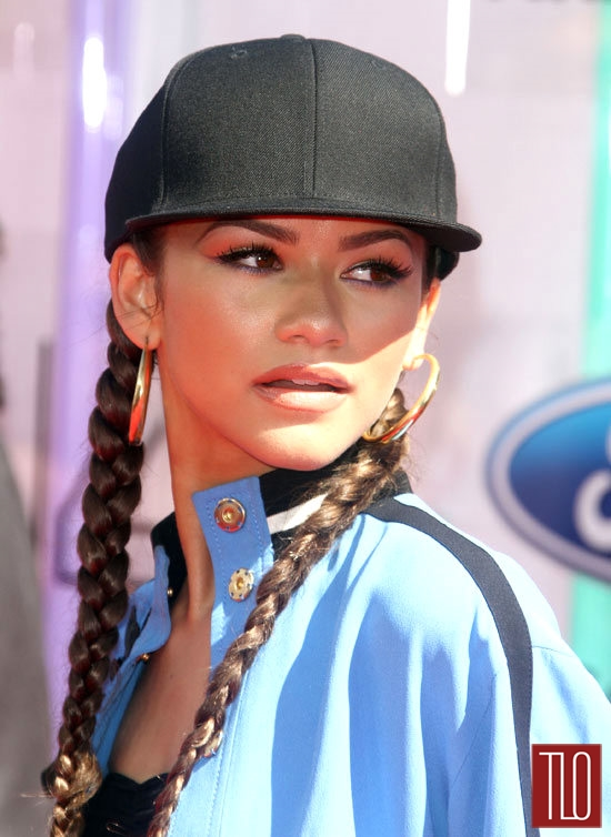 Zendaya-Coleman-2014-BET-Awards-Peter-Pilotto-Emanuel-Ungaro-Tom-Lorenzo-Site-TLO (11)