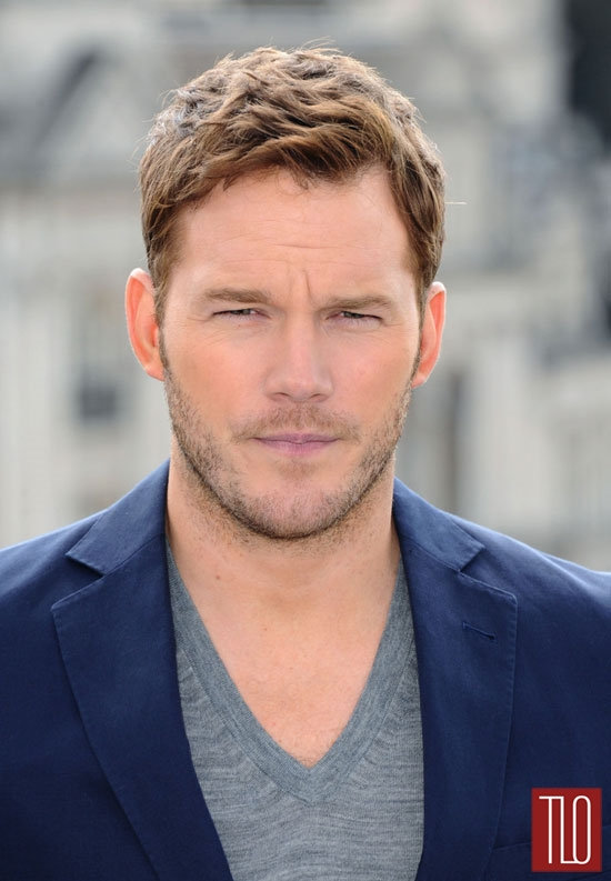 Chris Pratt Chris Pratt Guardians Galaxy
