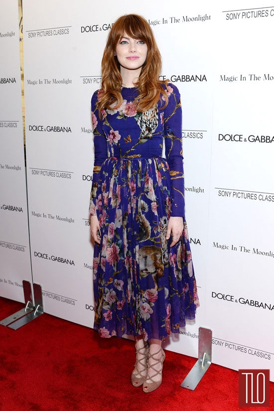 Emma-Stone-Dolce-Gabbana-Magic-Moonlight-Movie-Premiere-Red-Carpet-Tom-Lorenzo-Site-TLO (5)
