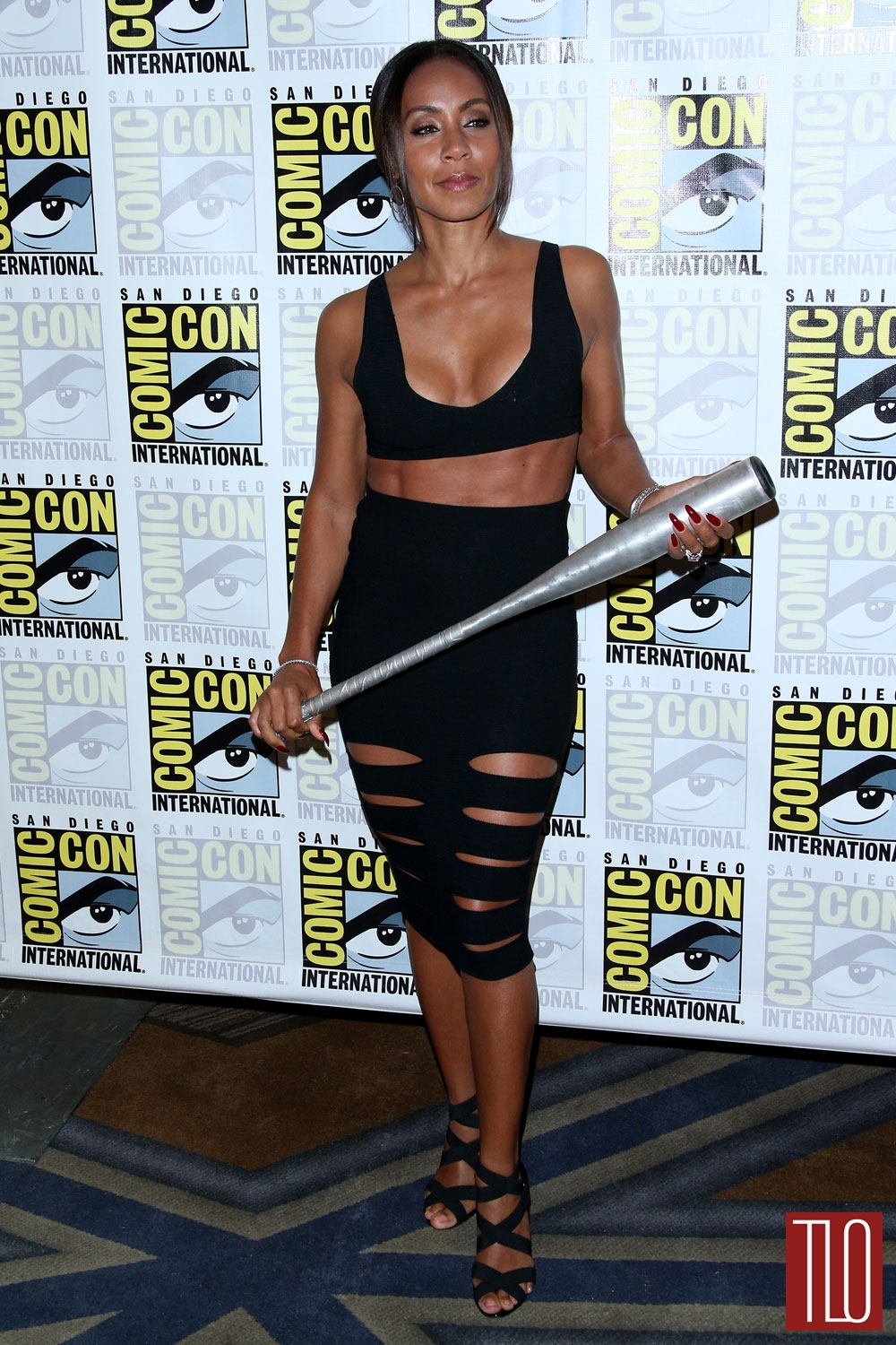 Jada-Pinkett-Smith-Cushnie-Ochs-Gotham-TV-Show-Comic-Con-2014-Red-Carpet-Tom-Lorenzo-Site-TLO (1)