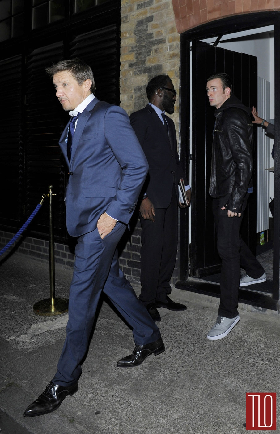 Jeremy-Renner-Chris-Evans-Chiltern-Firehouse-GOTSLondon-Tom-Lorenzo-Site-TLO (1)