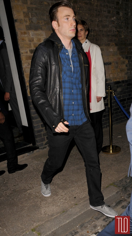 Jeremy-Renner-Chris-Evans-Chiltern-Firehouse-GOTSLondon-Tom-Lorenzo-Site-TLO (4)