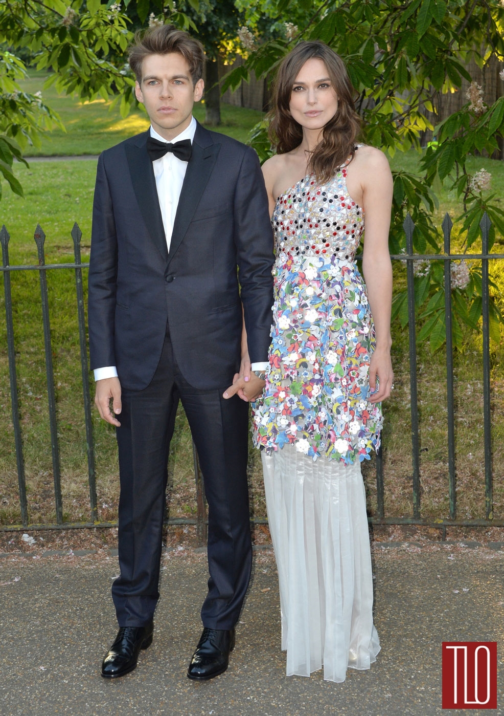 Keira-Knightley-Chanel-Serpentine-Gallery-Summer-Party-Tom-LOrenzo-Site-TLO (1)