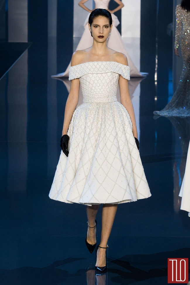 Ralph Amp Russo Fall 2014 Couture Collection Tom Lorenzo