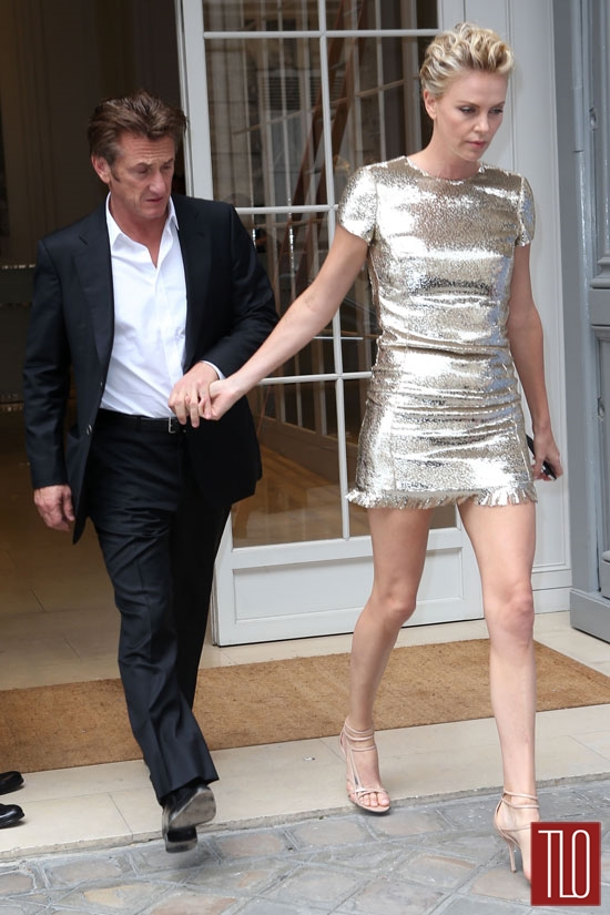 Sean-Penn-Charlize-Theron-Christian-Dior-Fall-2014-Couture-Show-Paris-Tom-Lorenzo-Site-TLO (5)