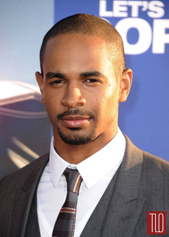 Damon-Wayans-Jr-Dolce-Gabbana-Lets-Be-Cops-Los-Angeles-Movie-Premiere-Tom-Lorenzo-Site-TLO (3)