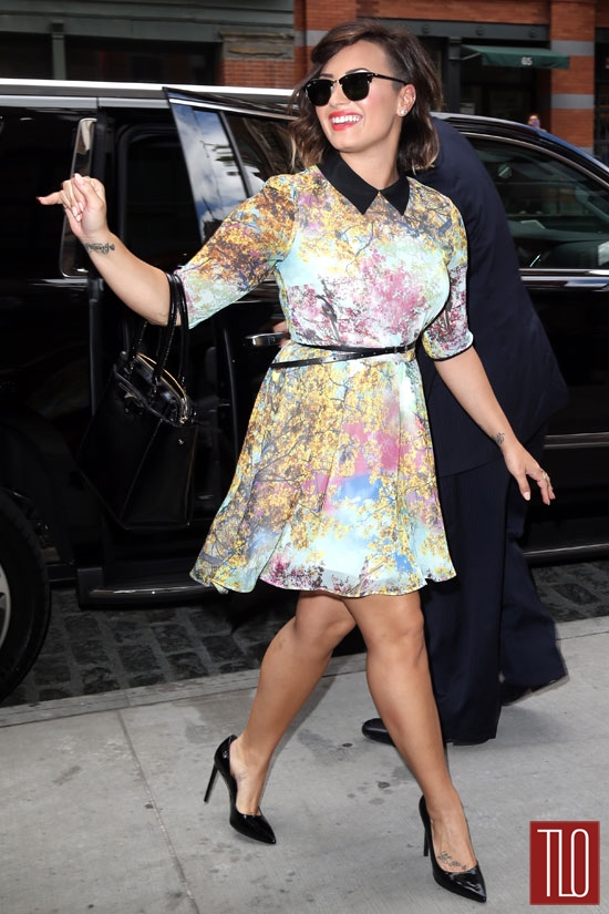 Demi-Lovato-Ted-Baker-London-Good-Morning-America-TV-Style-GOTS-NYC-Tom-Lorenzo-Site-TLO (5)