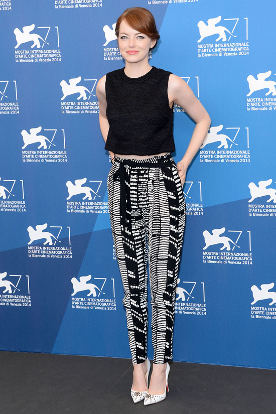 Emma-Stone-Birdman-Photocall-Proenza-Schouler-2014-Venice-Film-Festival-Red-Carpet-Fashion-Tom-Lorenzo-Site-TLO (5)
