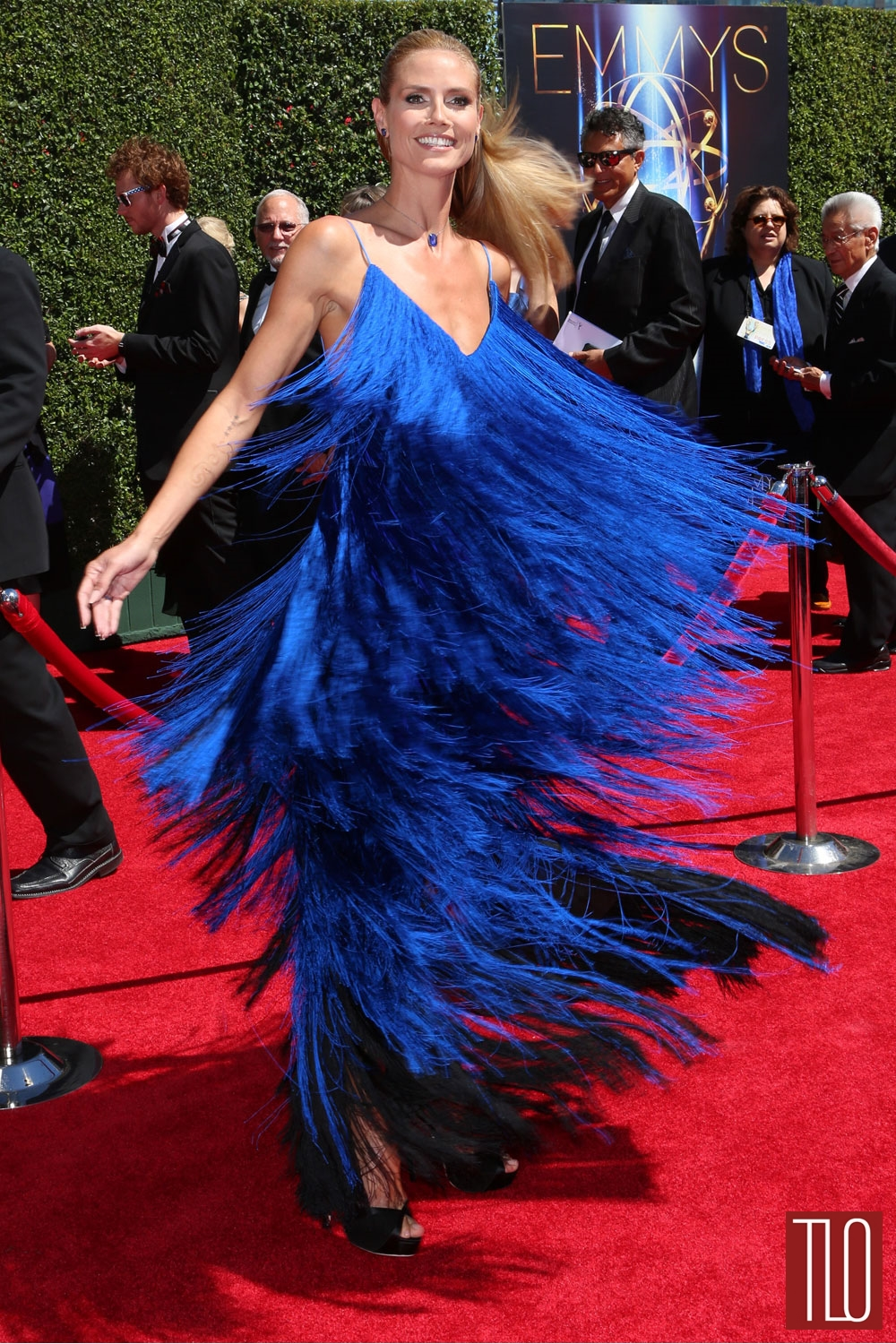 Heidi-Klum-Project-Runway-Contestant-Sean-Kelly-2014-Creative-Arts-Emmy-Awards-Red-Carpet-Tom-Lorenzo-Site-TLO (1)