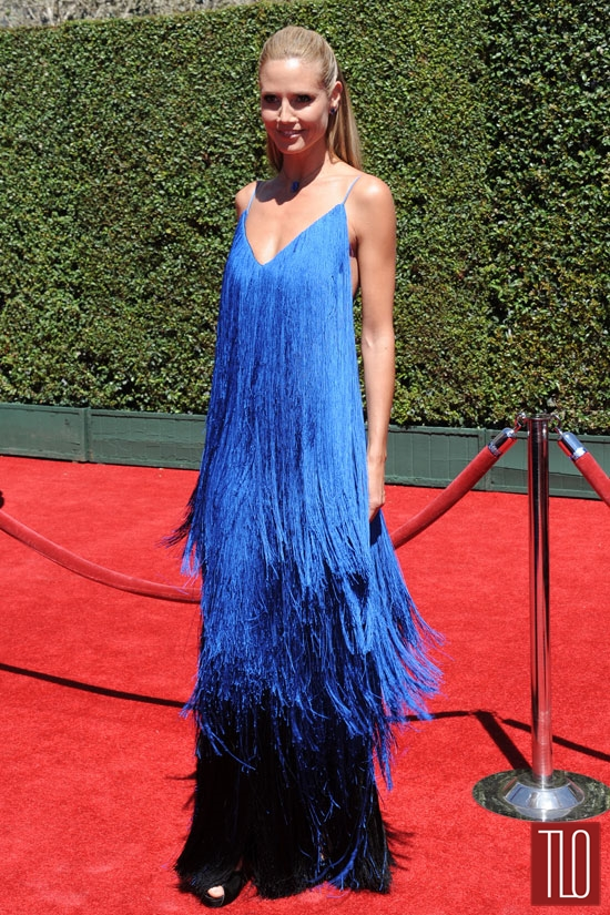 Heidi-Klum-Project-Runway-Contestant-Sean-Kelly-2014-Creative-Arts-Emmy-Awards-Red-Carpet-Tom-Lorenzo-Site-TLO (2)