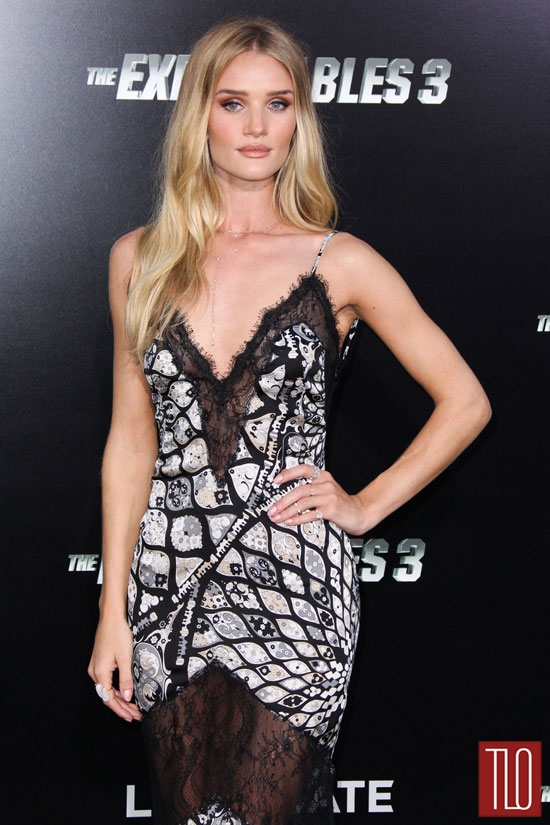 Jason-Statham-Rosie-Huntington-Whiteley-The-Expendables-3-Los-Angeles-Movie-Premiere-Red-Carpet-Tom-Lorenzo-Site-TLO (4)