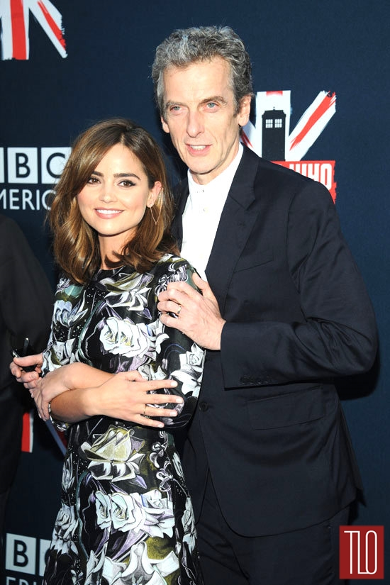Jenna-Coleman-Peter-Capaldi-Doctor-Who-New-York-Premiere-Christian-Dior-Tom-Lorenzo-Site-TLO (2)