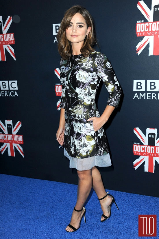 Jenna-Coleman-Peter-Capaldi-Doctor-Who-New-York-Premiere-Christian-Dior-Tom-Lorenzo-Site-TLO (3)