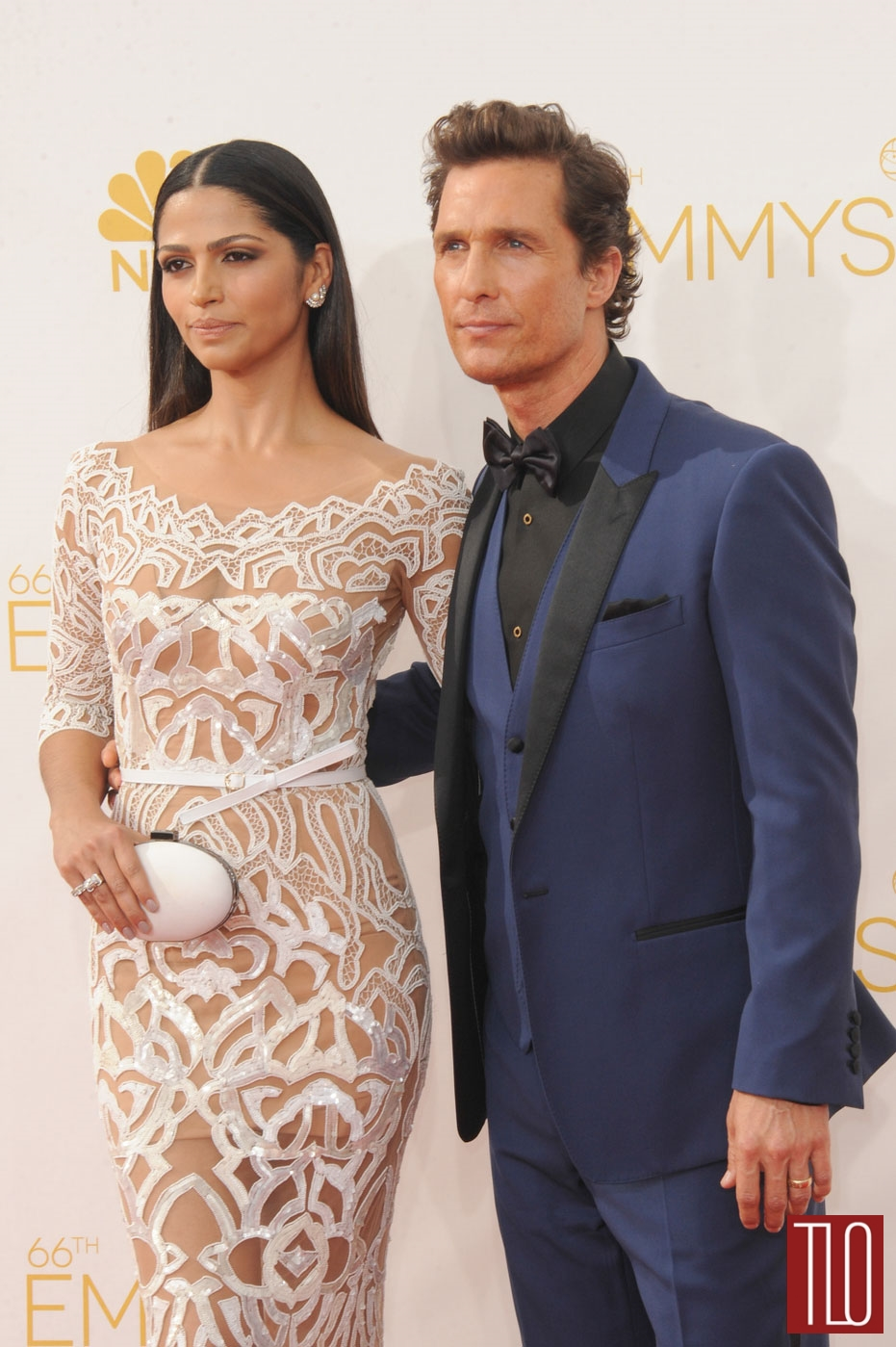 Matthew-McConaughey-Camila-Alves-2014-Emmy-Awards-Dolce-Gabbana-Zuhair-Murad-Red-Carpet-Tom-LOrenzo-Site-TLO (1)
