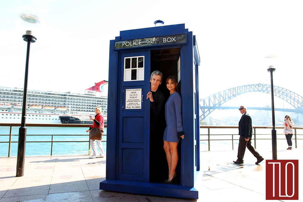 Peter-Capaldi-Jenna-Coleman-Doctor-Who-World-Tour-Sydney-Australia-Tom-Lorenzo-Site-TLO (1)
