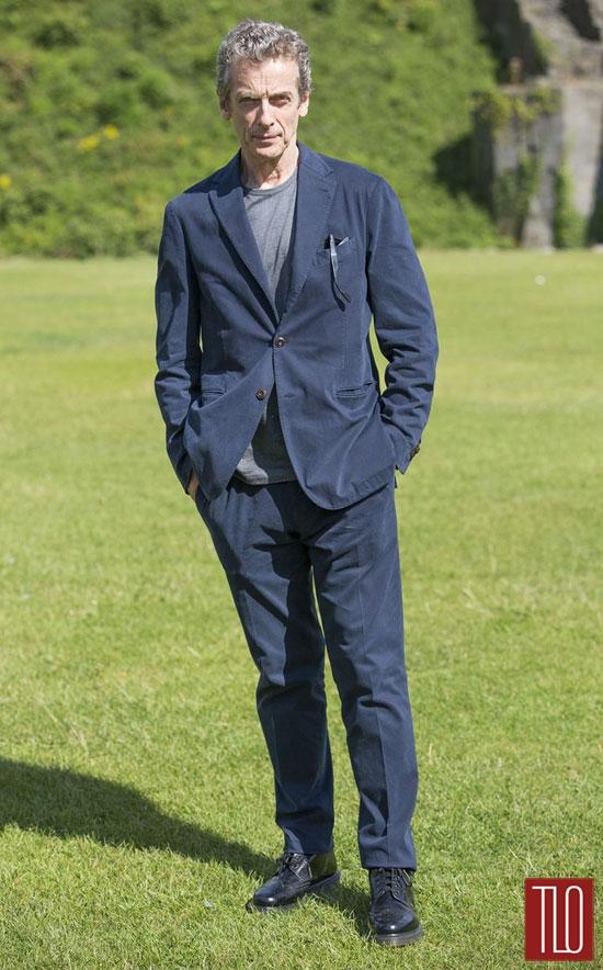 Peter-Capaldi-Jenna-Coleman-Peekaboo-Vintage-Doctor-Who-Tv-Show-Premiere-Tom-Lorenzo-Site-TLO (4)