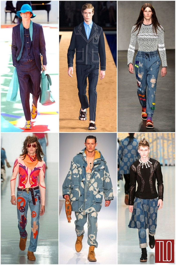Spring-2015-Collections-Trends-Denim-Fashion-Tom-Lorenzo-Site-TLO (11)