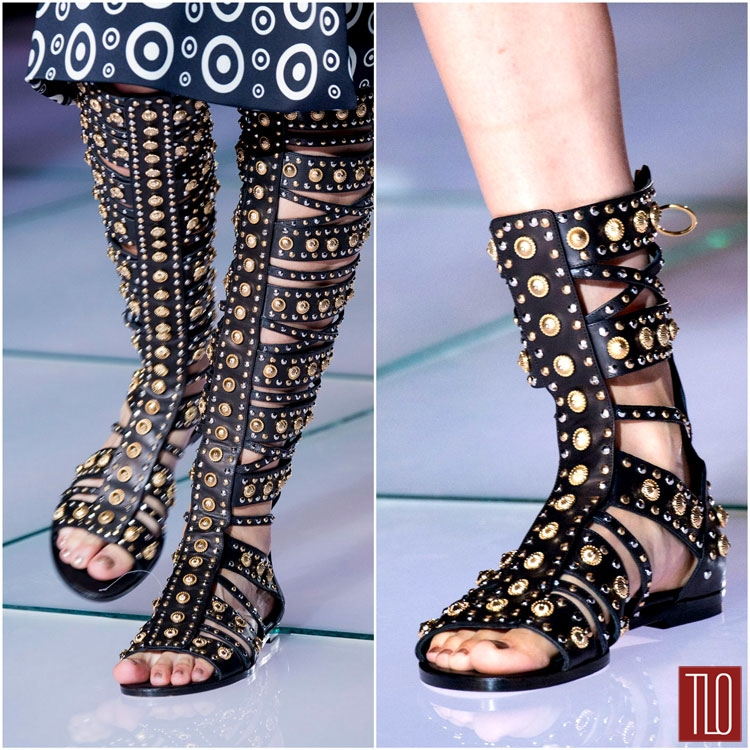 ba785bfcf8 Spring-2015-Trends-The-Gladiator-Show-Accessories-Tom- Fausto Puglisi