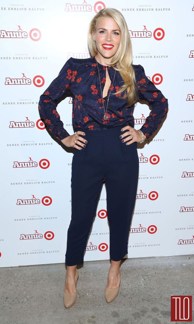 Busy Philipps Sister Busy Philipps Attends The ""