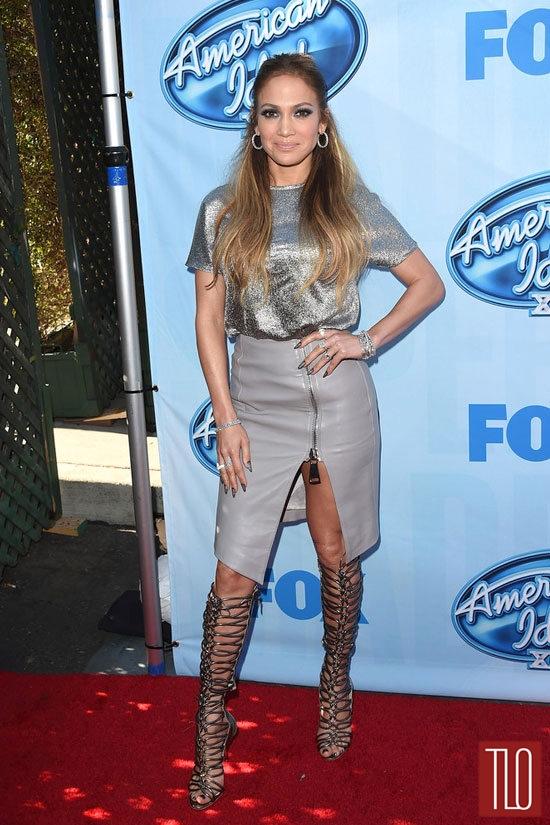 Jennifer-Lopez-American-Idol-XIV-Red-Carpet-Event-Fashion-Cedric-Charlier-Thomas-Wylde-Tom-LOrenzo-Site-TLO (2)