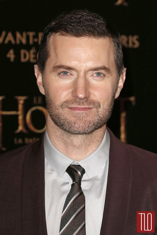 Richard-Armitage-The-Hobbit-Battle-Five-Armies-Paris-Movie-Premiere-Red-Carpet-Fashion-Ermenegildo-Zegna-Tom-Lorenzo-Site-TLO(4)