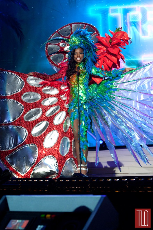 81-63rd-Miss-Universe-National-Costume-Show-Tom-Lorenzo-Site-Miss-Trinidad & Tobago