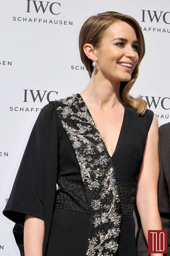 Emily-Blunt-IWC-Gala-Red-Carpet-Fashion-Alexander-McQueen-Tom-Lorenzo-Site-TLO (2)