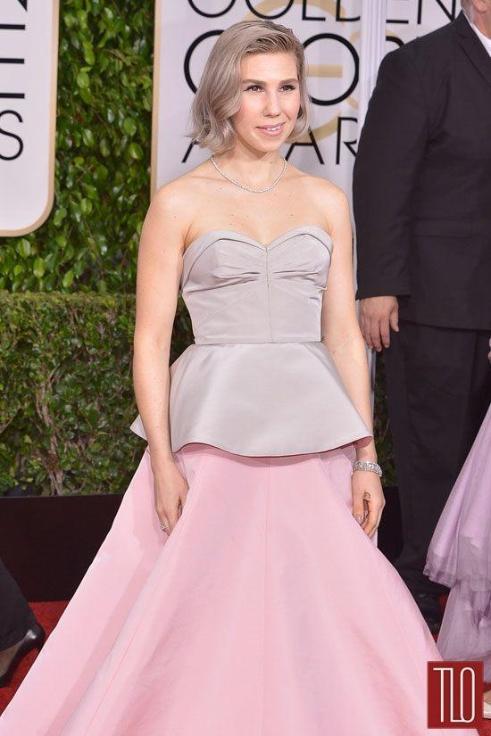 Lena-Dunham-Zosia-Mamet-Allison-Williams-Jemima-Kirke-2015-Golden-Globe-Awards-Red-Carpet-Fashion-Zac-Posen-Andrew-Gn-Aramni-Prive-Rosie-Assoulin-Tom-Lorenzo-Site-TLO (7)