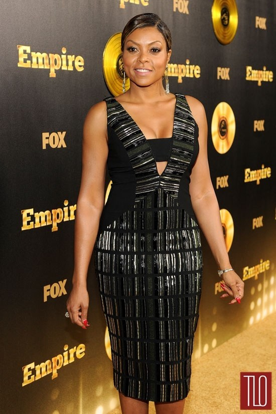 Terrence-Howard-Taraji-P-Henson-Empire-TV-Series-Premiere-Red-Carpet-Fashion-Bibhu-Mohapatra-Tom-Lorenzo-Site-TLO (10)