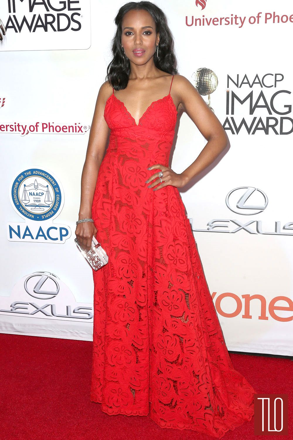 2015 Naacp Image Awards Red Carpet Rundown Tom Lorenzo