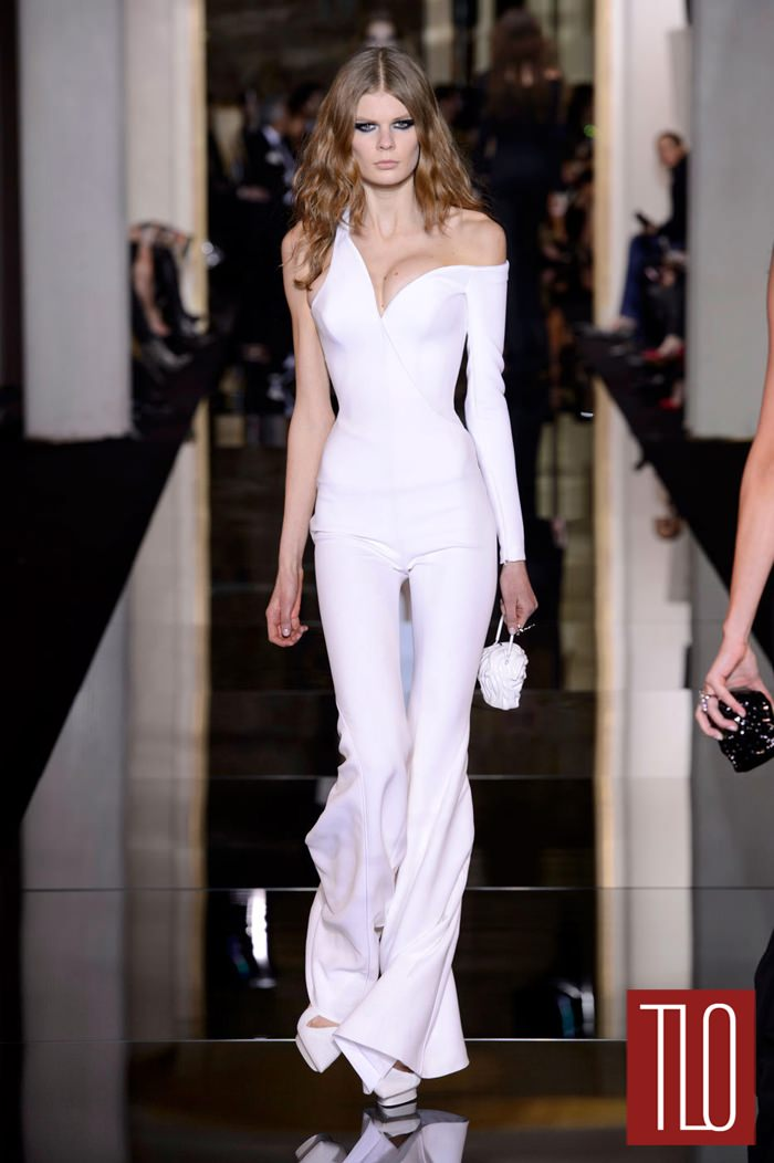 Atelier Versace Spring 2015 Collection