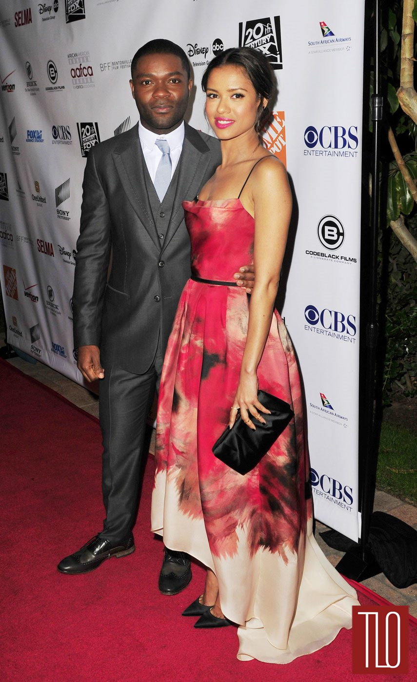 Gugu-Mbatha-Raw-David-Oyelowo-2015-AAFCA-Awards-Red-Carpet-Fashion-Lela-Rose-Tom-Lorenzo-Site-TLO (1)