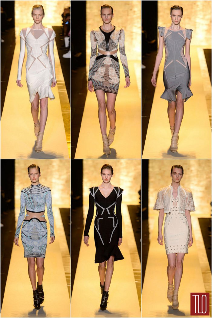 Herve-Leger-Fall-2015-Collection-Fashion-NYFW-Tom-LOrenzo-Site-TLO (2)