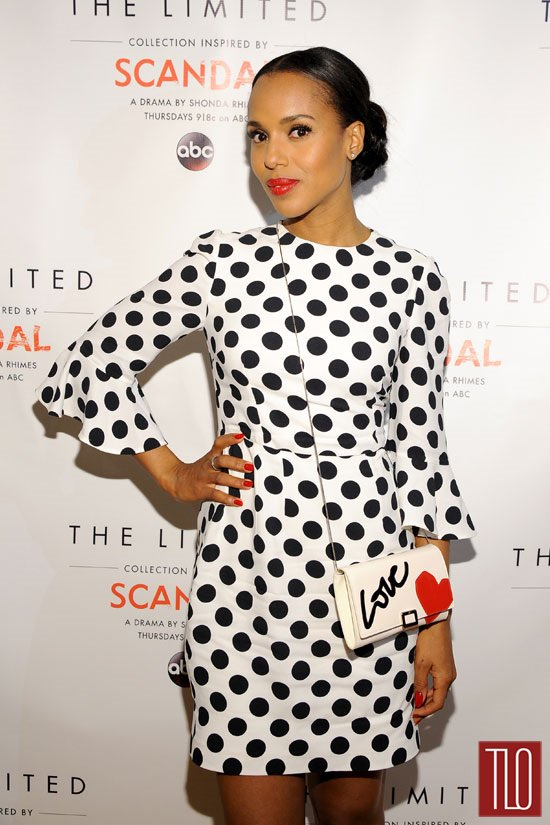 Kerry-Washington-The-Limited-Collection-Event-Red-Carpet-Fashion-Dolce-Gabana-Tom-Lorenzo-Site-TLO (3)