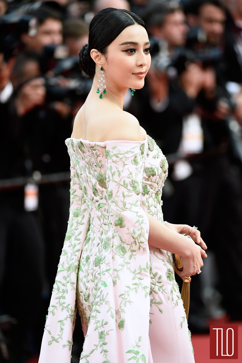 Hotel Transylvania 3 Summer Vacation >> Cannes 2015 WERQ: Fan Bingbing in Ralph & Russo Couture ...
