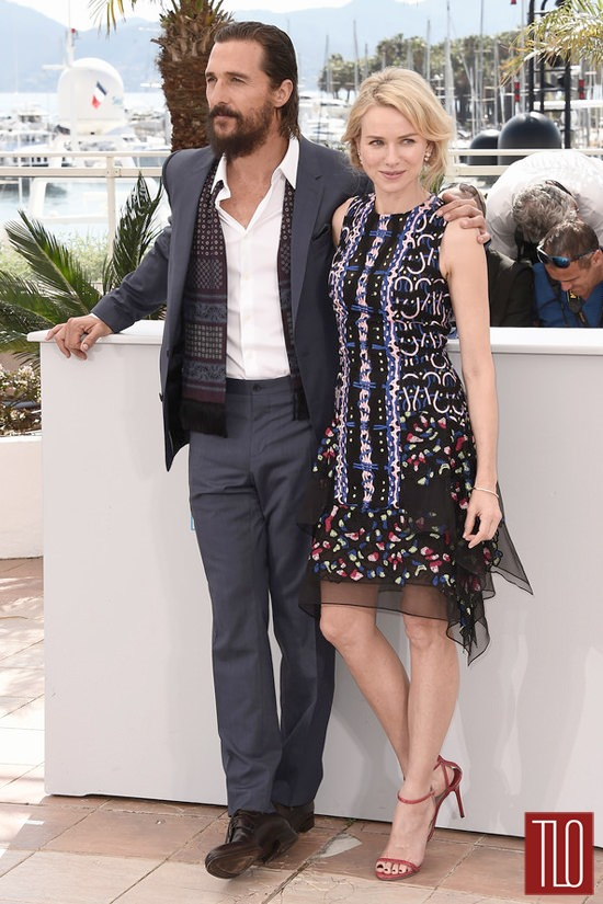 Matthew-McConaughey-Naomi-Watts-Sea-Trees-Movie-Photocall-Cannes-Film-Festival-2015-Red-Carpet-Fashion-Peter-Pilotto-Dolce-Gabbana-Tom-Lorenzo-Site-TLO (2)