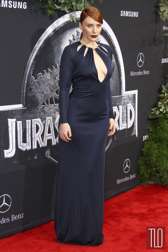 Girl That S Not Your Dress Bryce Dallas Howard In Emilio