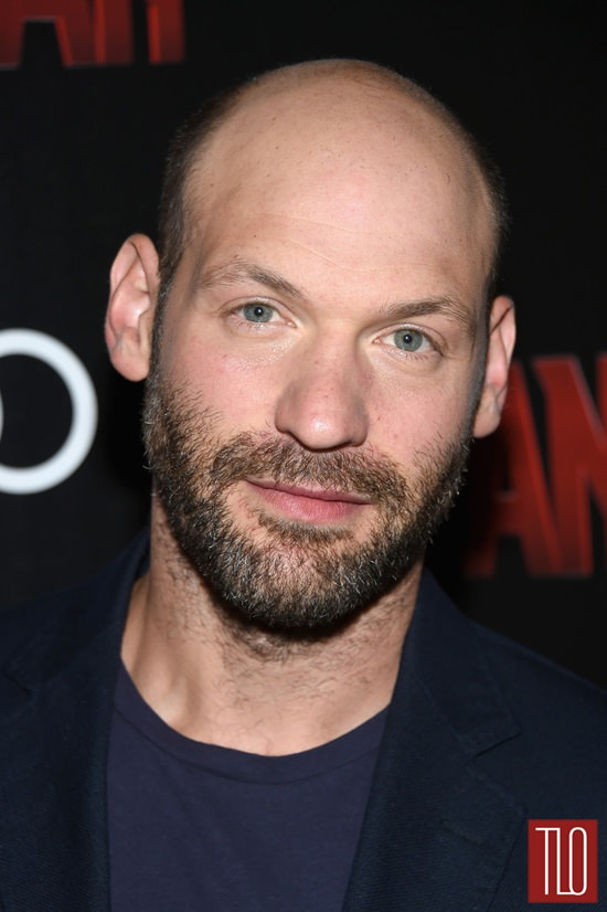 "Corey Stoll at ""Ant-Man"" New York Screening 