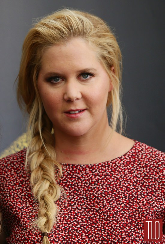 Amy Schumer At The 2015 Locarno Film Festival Tom Lorenzo