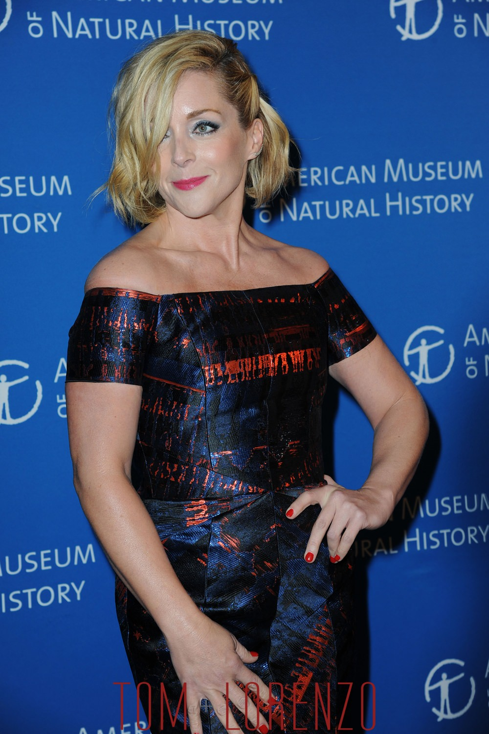 Jane Krakowski At The The American Museum Of Natural