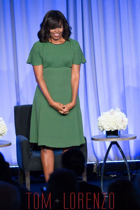Michelle-Obama-Lena-Dunham-Julianne-Moore-American-Media-Magazine-Conference-2016-Tom-Lorenzo-Site (3)