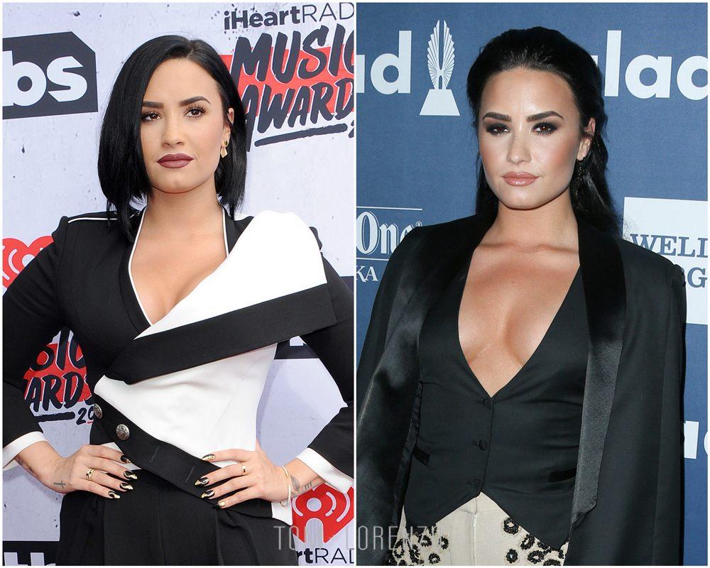 Demi-Lovato-iHeartRadio-Music-GLAAD-Awards-Red-Carpet-Fashion-Sass-Bide-Alexander-McQueen-Tom-Lorenzo-Site (1)